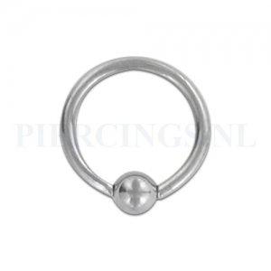 BCR 1.0 mm titanium S