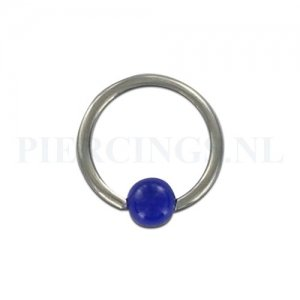 BCR 1.2 mm blauw