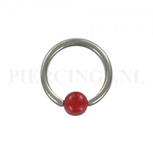 BCR 1.2 mm rood