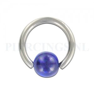 BCR 1.6 mm blauw