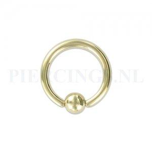 BCR 1.6 mm goud 14 karaat