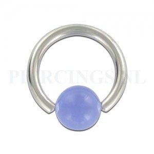 BCR 1.6 mm licht blauw