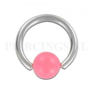 BCR 1.6 mm licht roze