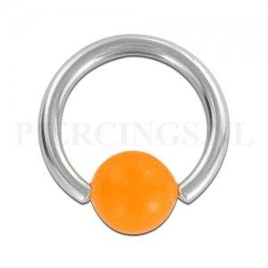 BCR 1.6 mm oranje