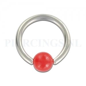 BCR 1.6 mm rood