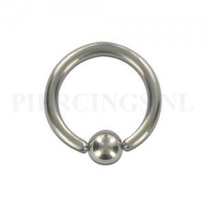 BCR 1.6 mm x 10 mm diameter