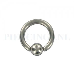 BCR 1.6 mm x 8 mm diameter
