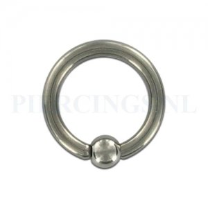 BCR 2.5 mm x 12 mm diameter