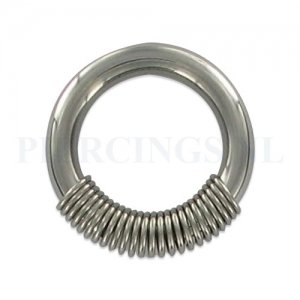 BCR 3.2 mm met spiraal