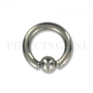 BCR 4 mm x 16 mm diameter