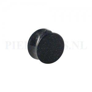 Plug blue sand 19 mm 19 mm
