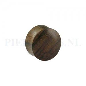 Plug sono hout 25 mm 25 mm