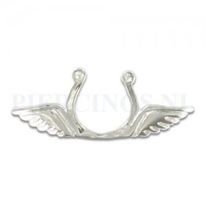 Tepelclip angel wings