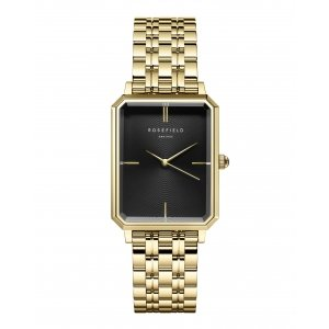 The Octagon Steel Gold OBSSG-O47