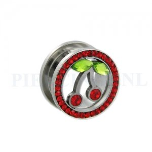 Tunnel kers 16 mm 16 mm