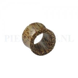 Tunnel palm hout 18 mm 18 mm