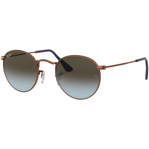 Ray-Ban Round Metal Gradient RB3447-900396-50