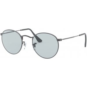 Ray-Ban Round Metal RB3447-004/T3-50