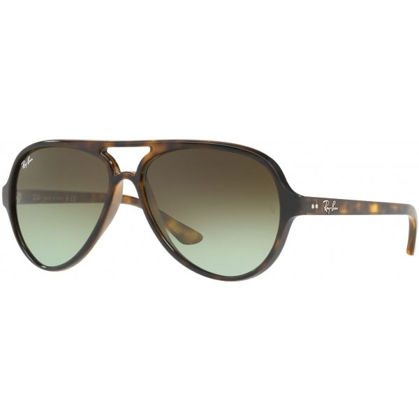 Ray-ban Cats 5000 RB4125-710/A6-59