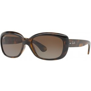 Ray-ban Jackie Ohh RB4101-710/T5-58